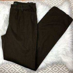 Lauren Ralph Lauren Trouser Dress Pants 8